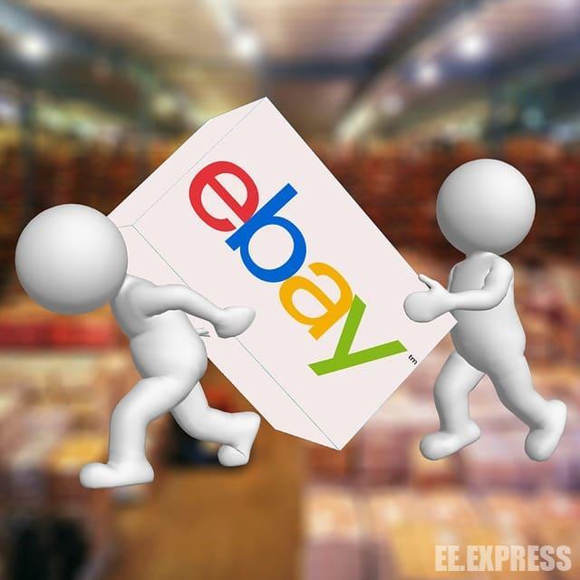 бизнес на eBay