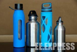 Бутылки для воды из Китая