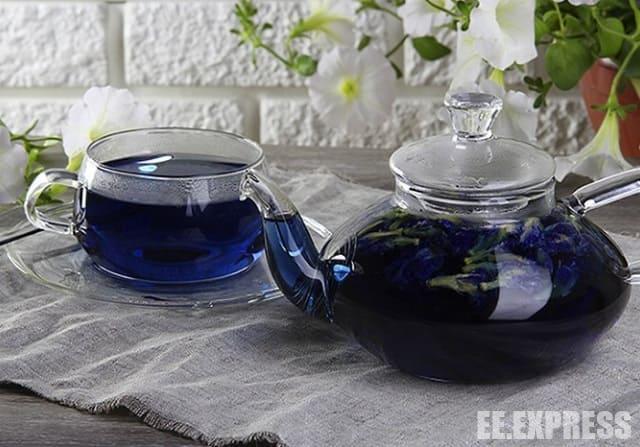 Чай з Таїланду - доставка з Таїланду