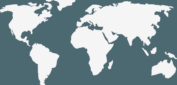 Доставка по всьому світу