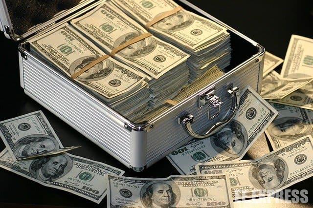доллар и юань как резервная валюта