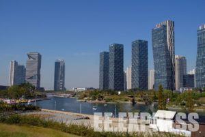 Доставка из Кореи в Украину