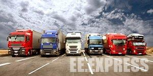 Delivery of goods from Europe, America, Asia, Africa