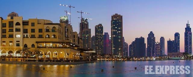 Самый крупный город ОАЭ: зачем ехать в Дубай