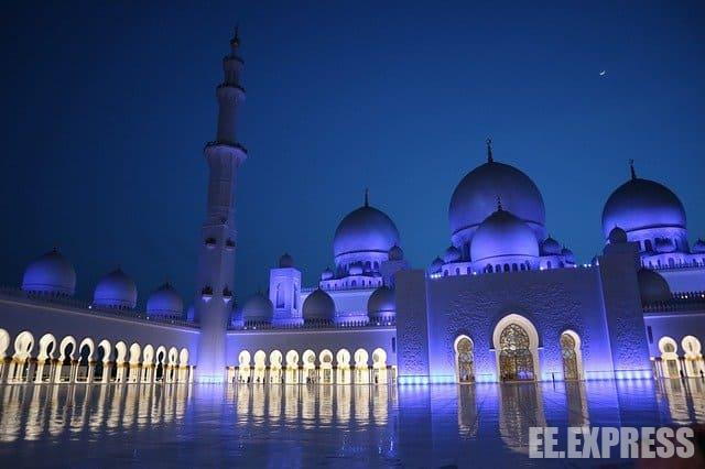 Самый дорогой эмират ОАЭ