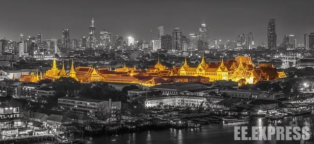 Где находится Таиланд и достопримечательности Таиланда