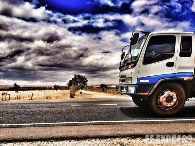 Международная доставка грузов