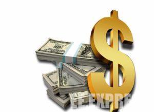 історія долара сша
