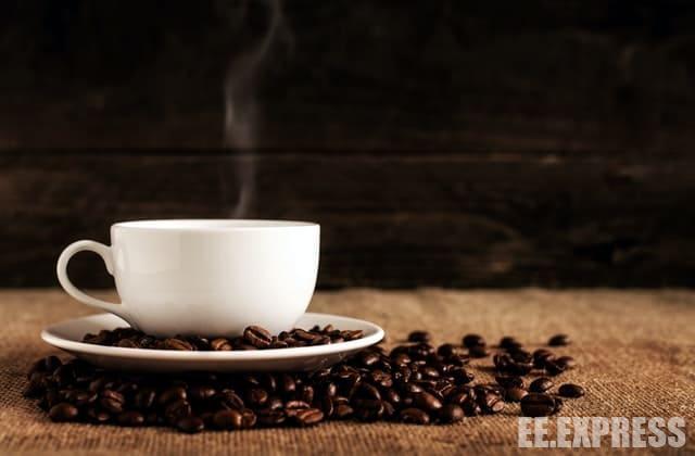 История кофе в Америке