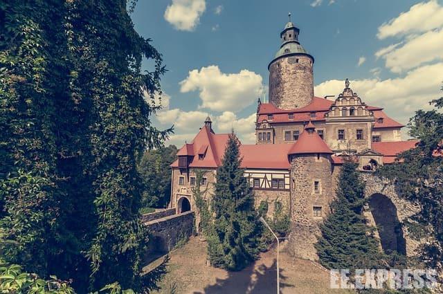 История Польши краткая