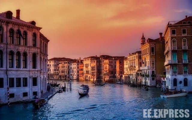 Шопинг в Италии и экспресс доставка из Италии в Украину