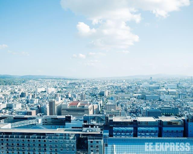Киото - столица Японии