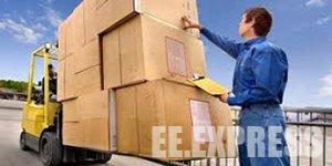 Control of cargo safety at all stages
