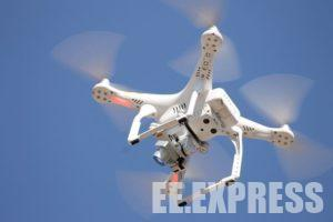 Quadcopters from China