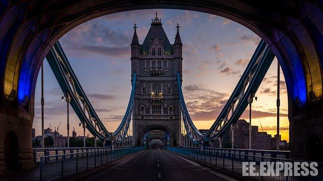 Лондон – деловой и культурный центр