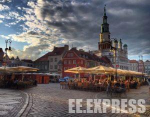 Лоукосты из Польши - доствка из Польши - Восточно Европейский Экспресс