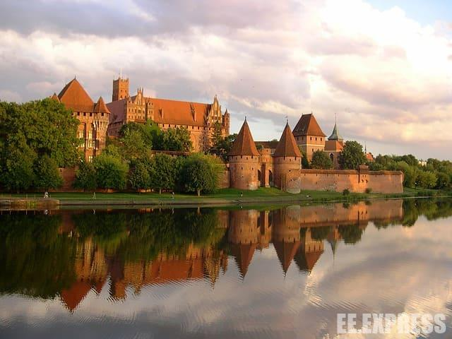 All Polish Cities - Malbork