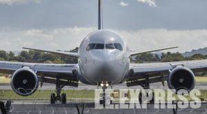 Міжнародні авіаперевезення вантажів