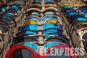 Sunglasses from China