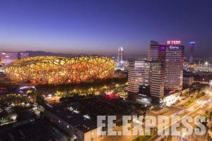Пекін - Виставки в Китаї 2019