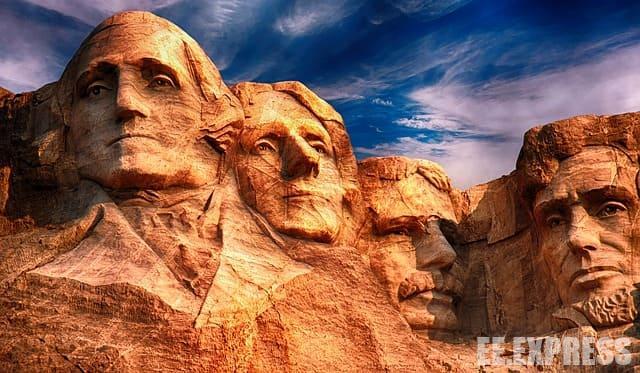 Все президенты США