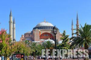 Что привезти из Турции: амулеты и керамика