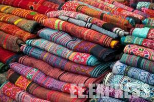 Silk from Thailand - Delivery from Thailand