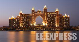 Shopping in the UAE (Arab Emirates)