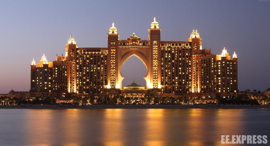 Шопинг в ОАЭ (Арабских Эмиратах)