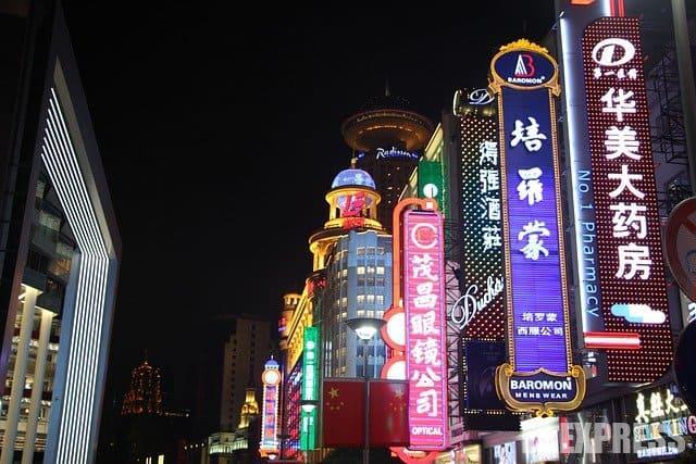 Товары из Китая для бизнеса