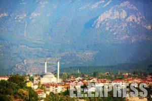 Туреччина доставка в Україну