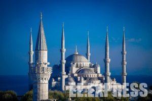 Шопинг в Турции и экспресс доставка товаров