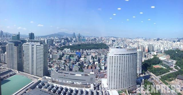 Все о Южной Корее